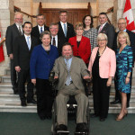 The Manitoba Conservative Caucus 2014