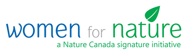 Women for Nature - a Nature Canada signature initiative