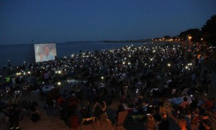 Gimli Film Festival Night Screening